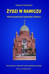 Rys historyczny z okazji 130. rocznicy poświęcenia synagogi