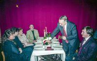30-lecie Klubu Radok. Bal w Domu Kultury 23 marca 1996 roku
