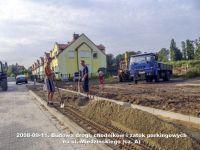 Fotografie z wydarzeń w 2008 r. w gminie Rawicz