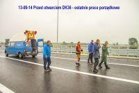 Obrazkowa historia powstania S-5 i DK36