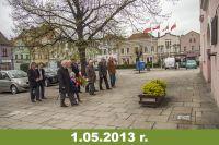 100-rocznica krwawych wydarzeń w Rawiczu