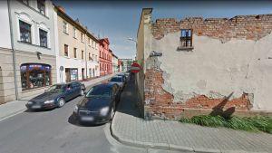 ulica Głowackiego