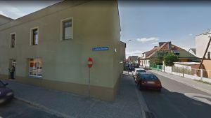 ulica Bartosza Głowackiego