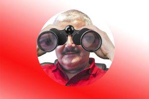 Obywatel obserwator