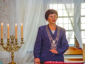 Stefania Lis, kierownik USC