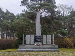 Cmentarz Armii Czerwonej